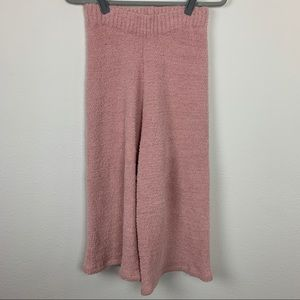 OH POLLY Crop Wide Leg Pants